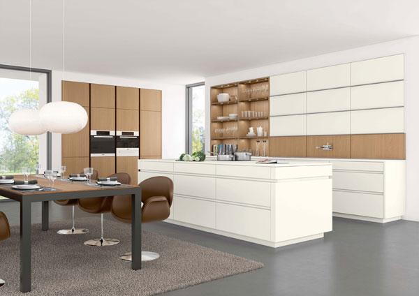 кухонная мебель из Германии